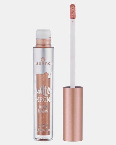 Essence Melted Chrome Liquid Lipstick 02