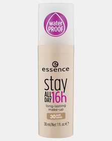 Essence Stay All Day 16h Long-Lasting Make Up 30