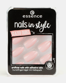 Essence Nails In Style 08