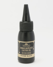 Tropical Jamaican Black Castor Oil 50ml