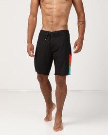 Billabong Marley X Shorts Black