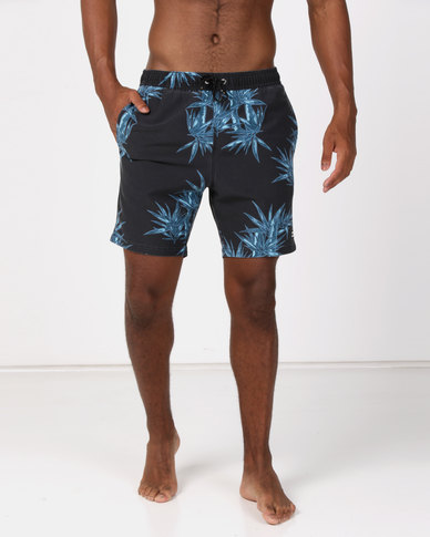 0c168083b8 Billabong Sundays Layback Shorts Blue | Zando