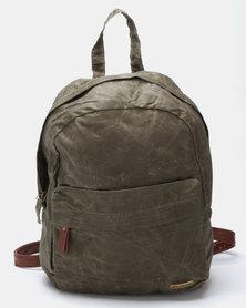 Billabong Soho Mini Backpack Olive