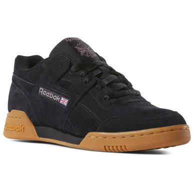 Workout Plus MU Shoes