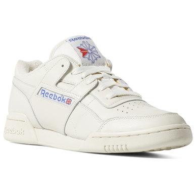 Workout Plus 1987 TV Shoes
