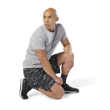 Epic Camo Cordlock Shorts