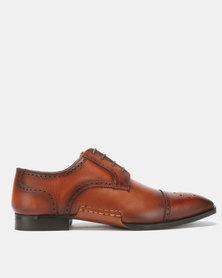 Roberto Morino Miguel 6 Shoes Tan