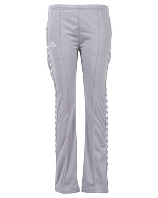 Kappa 222 Banda Wastoria Trousers Multi
