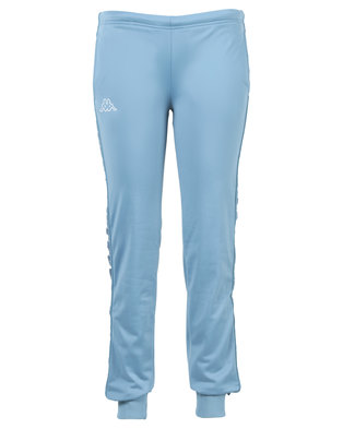 Kappa 222 Band Wrastoria SF Pants Blue/Cobalt/ White