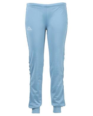 Kappa 222 Band Wrastoria SF Pants Blue/Cobalt/ White