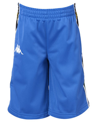 Kappa Kidwell Shorts Blue/White