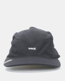 Hurley One & Only Hat Grey