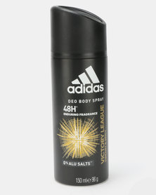 adidas Accessories Victory League Deodorant 150ml