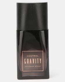 Coty Gravity Control Cologne 50ml