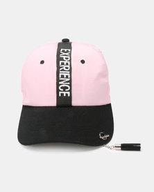 Utopia Experience Cap Pink