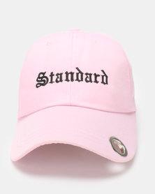 Utopia Standard Cap Pink