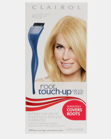 Clairol Nice 'N Easy Natural Hair Colour Light Ash Blonde 9A