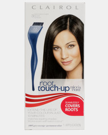 Clairol Nice 'N Easy Natural Root Touch Up Black 3
