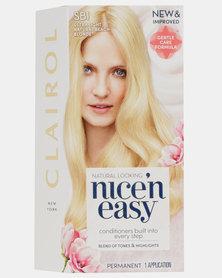 Clairol Nice 'N Easy Natural Ultra Light Beach Blonde SB1