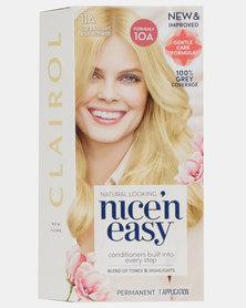 Nice N Easy Natural Ultra Light Ash Blonde 11A