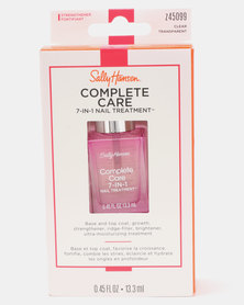 Sally Hansen Strength Complete Care 7 In 1 Pink