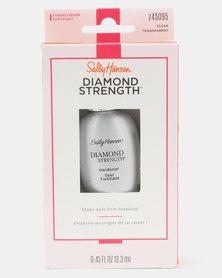 Sally Hansen Strength Diamond Strength Silver