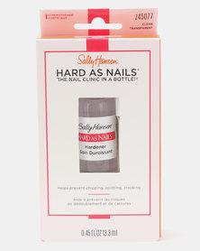 Sally Hansen Strength Hard As Nails Clear