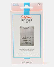Sally Hansen No Chip Top Coat Clear