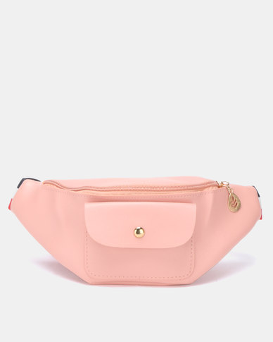 Utopia Waist Bag Soft Pink