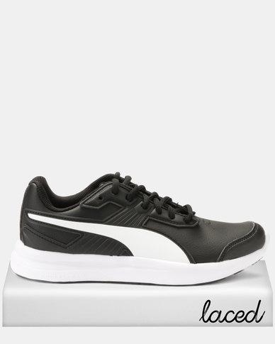 Puma Sportstyle Core Boys Escaper SL JR Sneaker Black