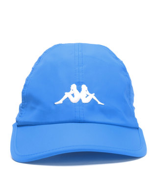 Kappa Apennine Omni Golf Cap Royal Blue