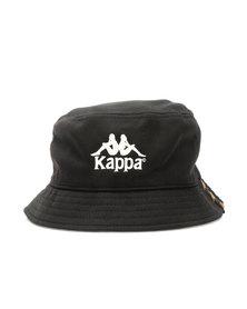 Kappa Etna Reversible Hat Sport Black/Grey