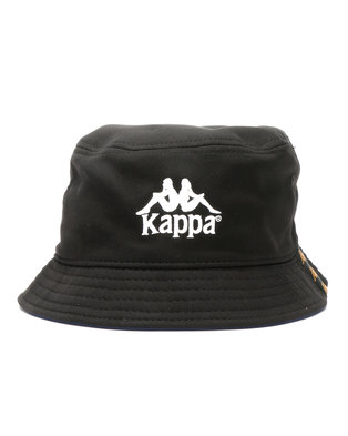 Kappa Etna Reversible Sporty Hat Black/Navy