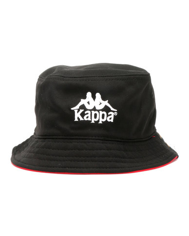 Kappa Etna Reversible Sporty Black/Red