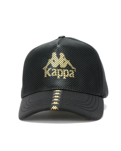 Kappa Tofane Authentic Snapback Black