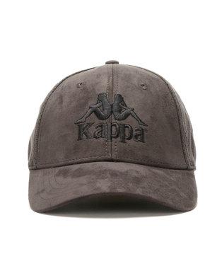 Kappa Marmolada Suede Snapback Grey