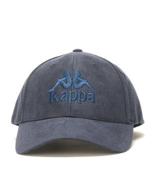 Kappa Marmolada Suede Snapback Navy