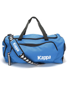 Kappa Como Medium Duffle Royal