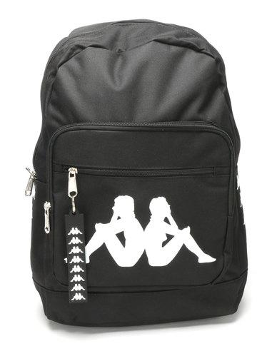 Kappa Maggiore Omini Backpack Black