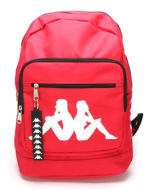 Kappa Maggiore Omni Backpack Red
