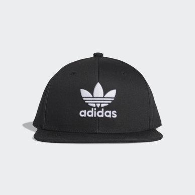 SNAPBACK TREFOIL CAP