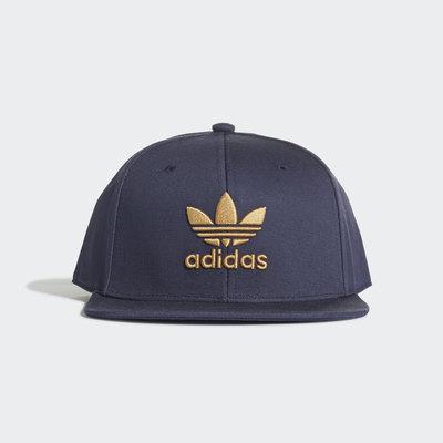 buy online 14bef 2f89b SNAPBACK TREFOIL CAP. Unisex Originals