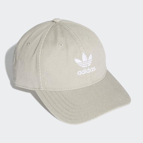 save off e8707 c0f9f ADICOLOR WASHED CAP   adidas