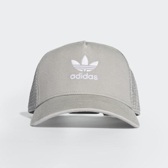 cb9f65f27 TREFOIL TRUCKER CAP