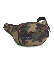 JanSport Fifth Avenue Surplus Camo