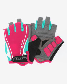 Lizzard Active Axle Short Fingered Ladies Gloves