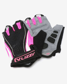Lizzard Active Lotto Short fingered ladies Gloves Multi