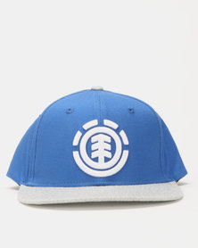 Element Boys Youth Knutsen Cap Colbalt