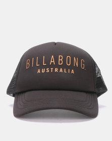 Billabong All Time Trucker Black