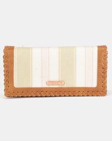Billabong Dakota Wallet Multi